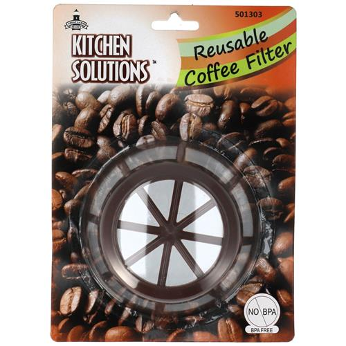 Wholesale REUSABLE COFFEE FILTER