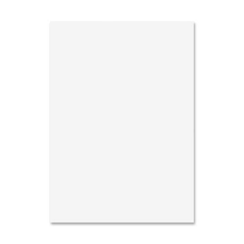 "Wholesale White Poster Board 22"" x 28"""