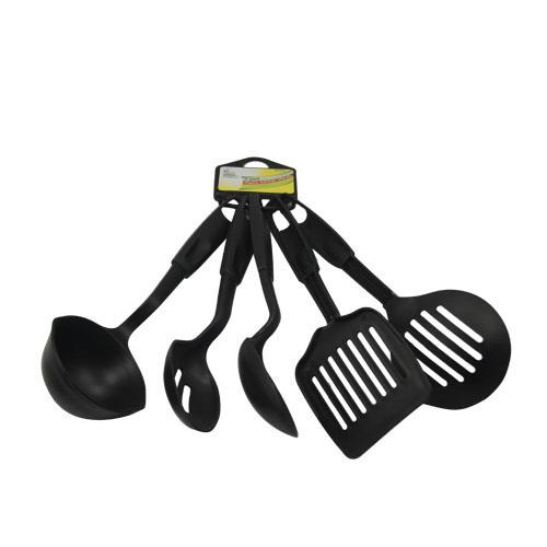 Wholesale 5pc KITCHEN UTENSILS