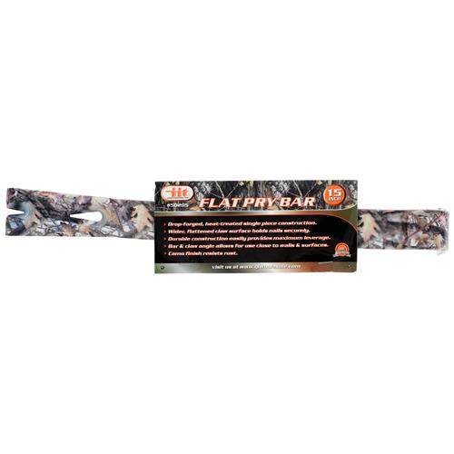 "Wholesale 15"" CAMO PRY BAR"
