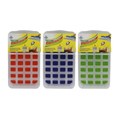 Wholesale 32 CUBE EASY RELEASE ICE TRAY