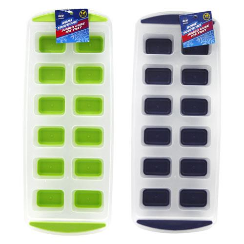 Wholesale JUMBO CUBE SILICONE ICE TRAY