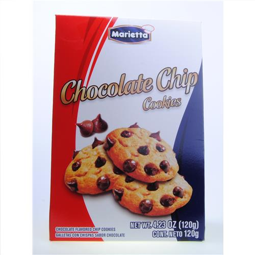 Wholesale Marietta Chocolate Chip Cookies