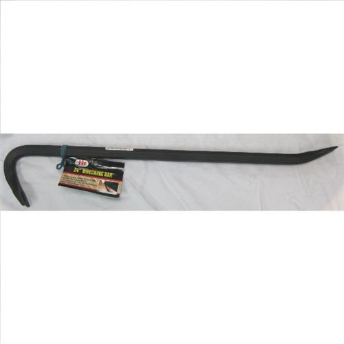 "Wholesale 24"" Wrecking Bar"
