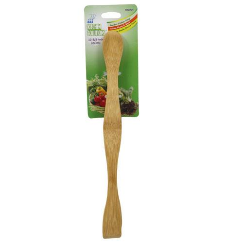 Wholesale BAMBOO KITCHEN TONGS