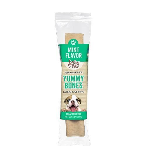 Wholesale Yummy bone - Mint - 2.8 oz