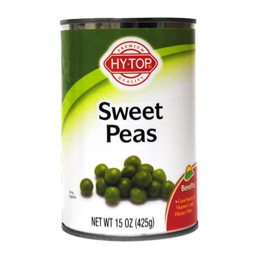 Wholesale HyTop Sweet Peas