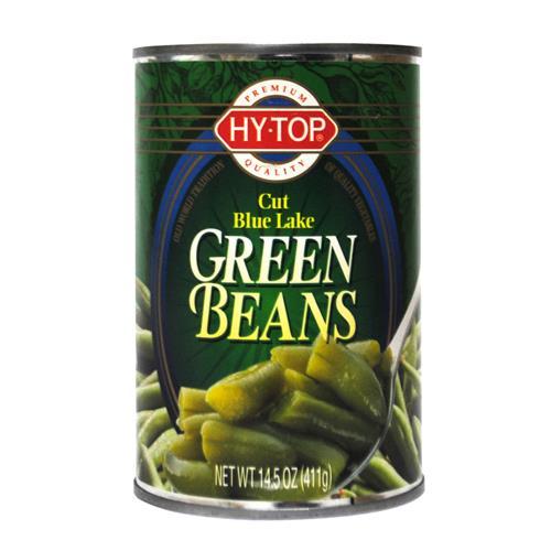 Wholesale HYTOP CUT GREEN BEANS