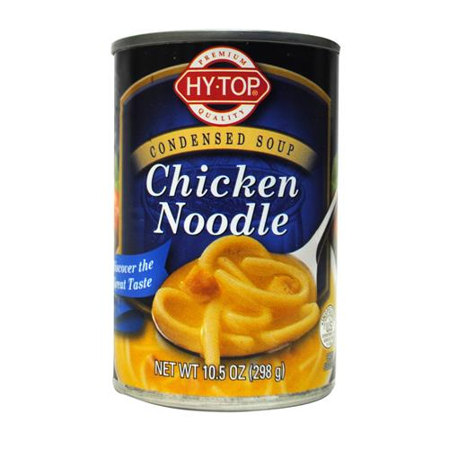 Wholesale Chicken Noodle Soup Hytop