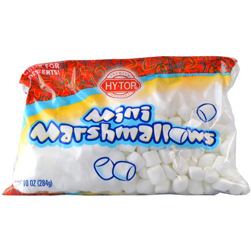 Wholesale Hytop Marshmallows Mini's