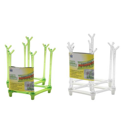 Wholesale EXPANDING CUP DRYING RACK
