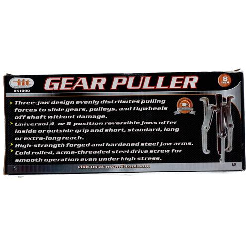 "Wholesale 8"" 3 Jaw Gear Puller"