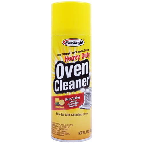 Wholesale Home Bright Oven Cleaner Aerosol
