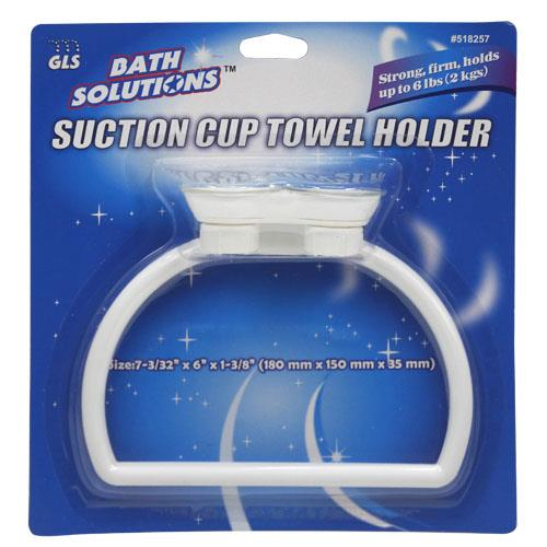 Wholesale SUCTION CUP TOWEL HOLDER