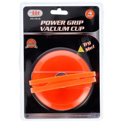 "Wholesale 4"""" Power Grip Vacuum Cup"