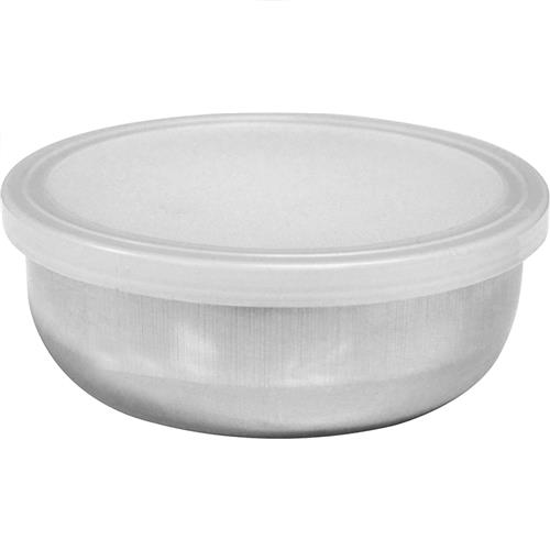 Wholesale 8oz STAINLESS MIXING BOWL &LID