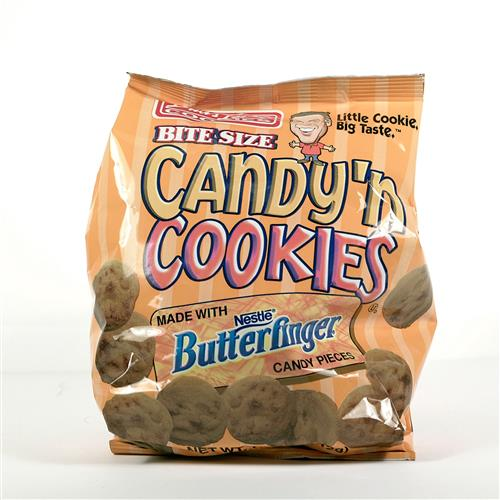 Wholesale Buds Best Bag Cookies Butterfinger
