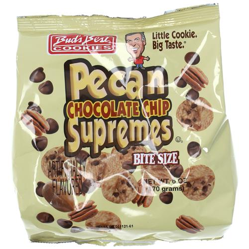 Wholesale Buds Best Cookies Pecan Chocolate Chip Supreme