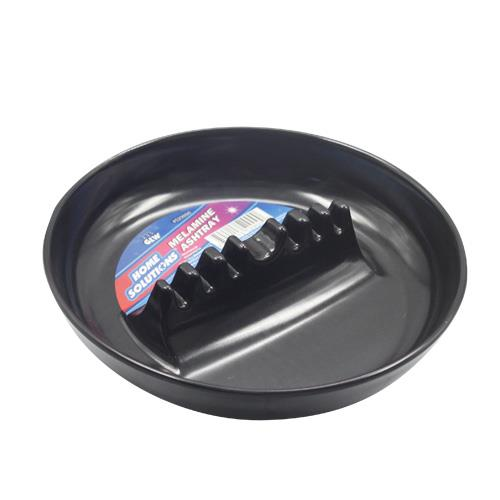 "Wholesale MELAMINE ASHTRAY 6 3/4"" ROUND"