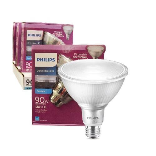 Wholesale 2pk 12=90W LED PAR38 FLOOD DAY