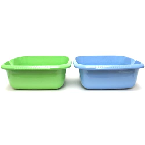 Wholesale Square Basin with Spout 13x5.5""""