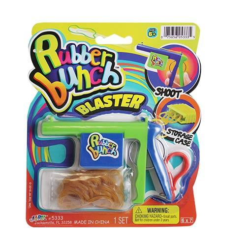 Wholesale RUBBER BUNCH BLASTER WITH RUBBER BANDS