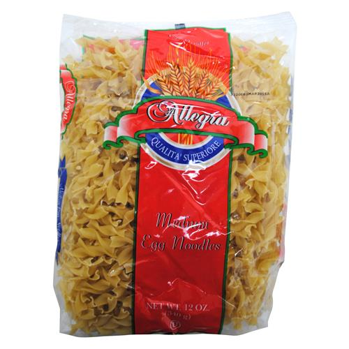 Wholesale Allegra Medium Egg Noodles