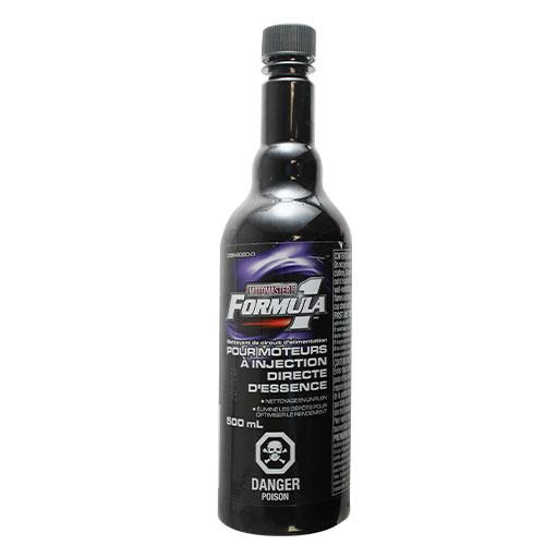 Wholesale FORMULA 1 GAS DIRECT INJECTION FUEL SYSTEM CLEANER 500ML