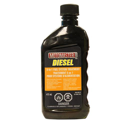 Wholesale 16OZ 5in1 DIESEL FUEL SYSTEM TREATMENT