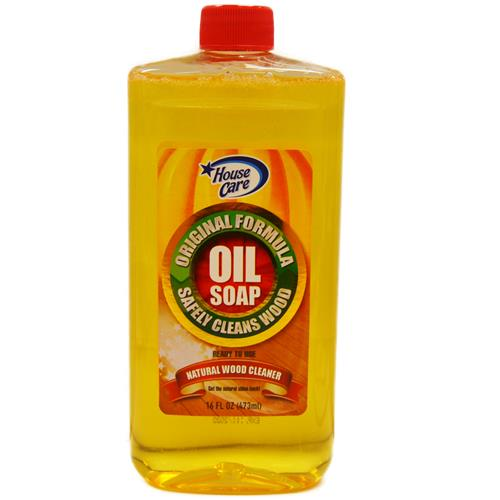 Wholesale Oil Soap 16 oz