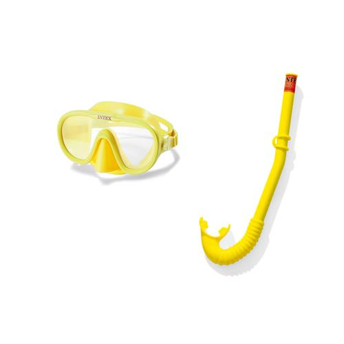 Wholesale Acventurer Swim Set - Mask & Snorkel.
