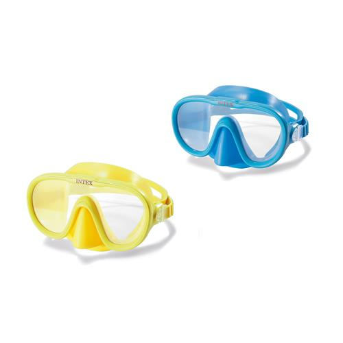 Wholesale Sea Scan Swim Mask.