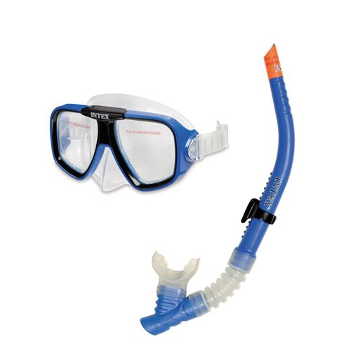 Wholesale Reef Rider Swim Set Mask with Easy-Following Snorkel