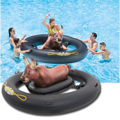 Wholesale Inflatabull Inflatable Riding Bull 94""