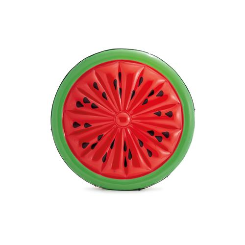 "Wholesale Watermelon Island Round Float 72"" x 9"""