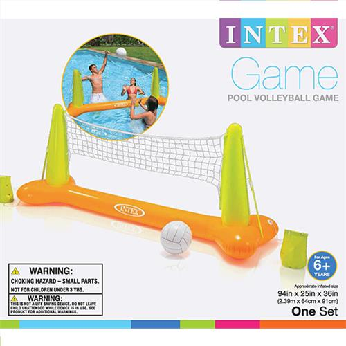 Wholesale Pool Volleyball Game 94x25x36""