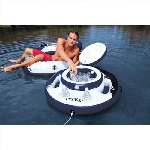 Wholesale Intex Mega Chill Floating Cooler  35""
