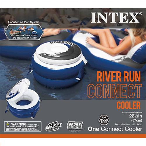 "Wholesale River Run Connect Cooler 22.5"" Diameter"