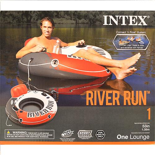 Wholesale River Run 1 Fire Edition 53""