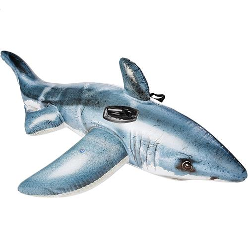 """Wholesale Great White Shark Ride-On 68 x 42"""""""