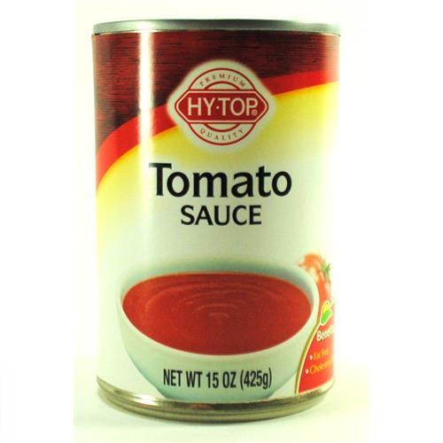 Wholesale HYTOP TOMATO SAUCE