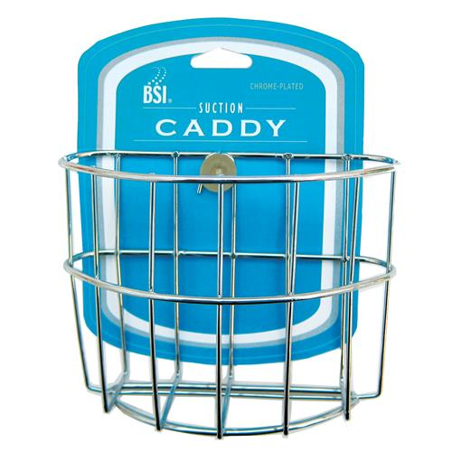 Wholesale Chrome Suction Cup Caddy
