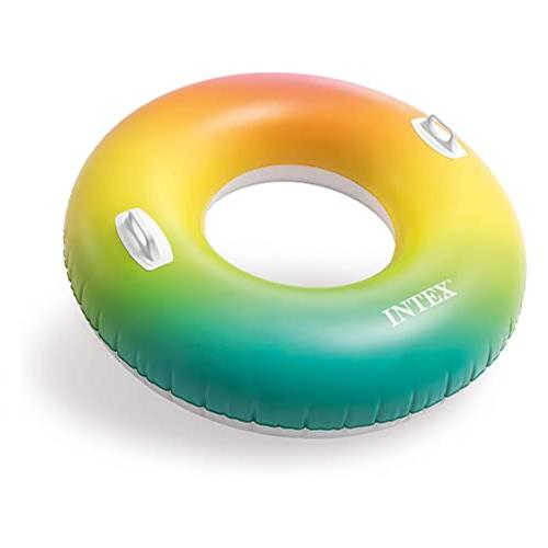 """Wholesale 48"""" Rainbow Ombre Tube"""