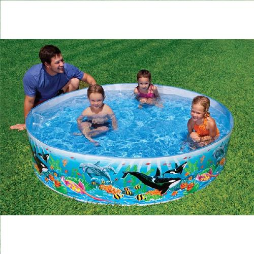 Wholesale 6' Ocean Reef Snapset Pool