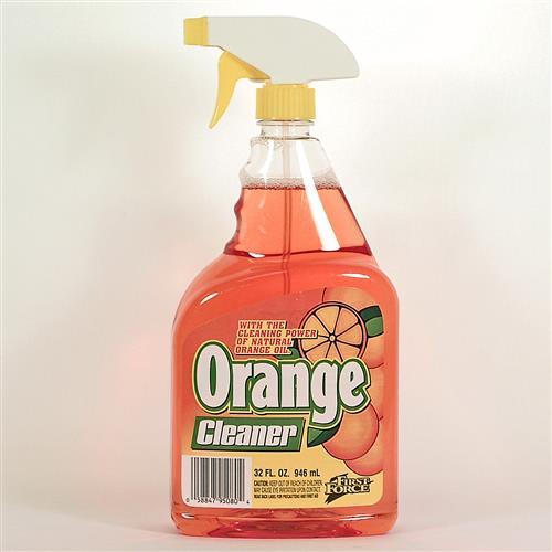 Wholesale Multi-Purpose Orange Cleaner - Trigger