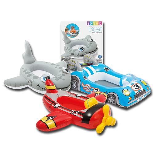 Wholesale Pool Cruisers - Plane, Fish or Race Car
