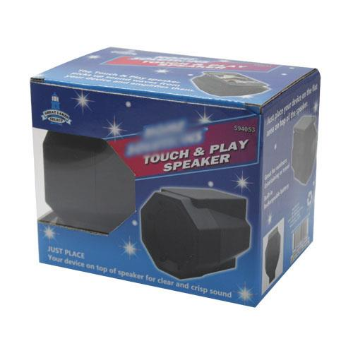 Wholesale TOUCH & PLAY SPEAKER
