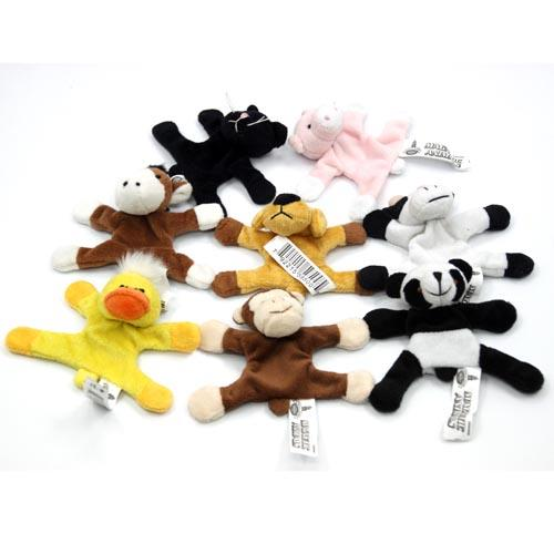 Wholesale MAGNETIC ANIMALS- 24pc REFILL