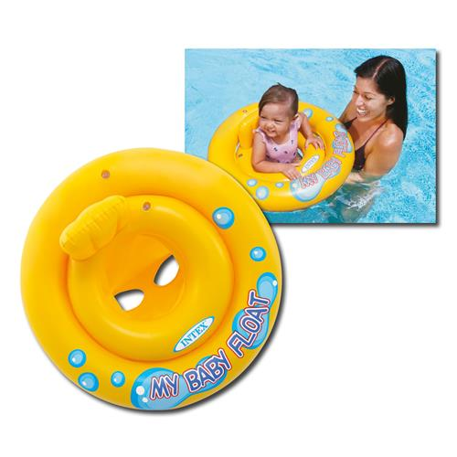 Wholesale My Baby Float with Pillow Backrest