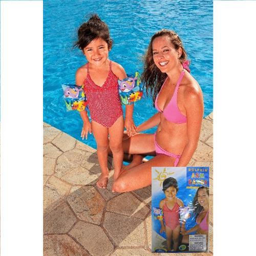 Wholesale Sea Buddy Arm Swim Bands 3-6 Years